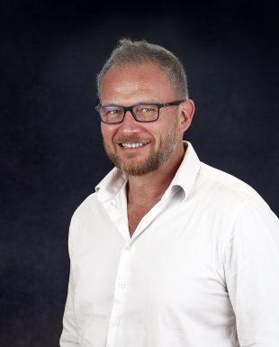 Rudy JIMENEZ - Directeur activité Digital