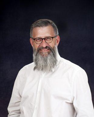Christophe NOUHAU - Directeur activité IT Services