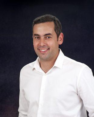 Nicolas RUDELLE - Directeur activité Tourisme