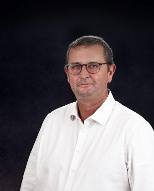 Jérôme BARBIER - Président Directeur Général